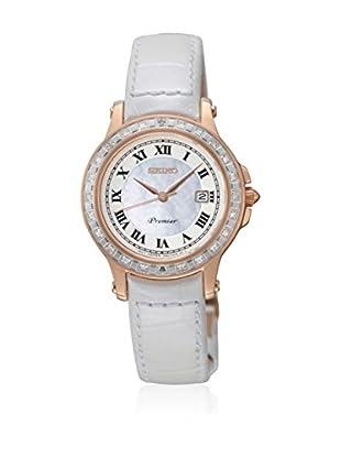SEIKO Reloj de cuarzo Unisex Unisex SXDF08P1 41 mm