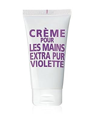 Compagnie de Provence Handcreme Extra Pur Violette 75 ml, Preis/100 ml: 11.93 EUR