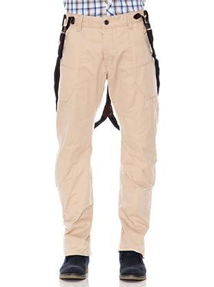 Springfield Pantalone Dijon (Marrone)