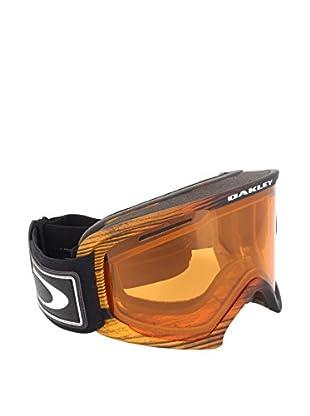 OAKLEY Skibrille 7045CLIP59-374 braun/schwarz