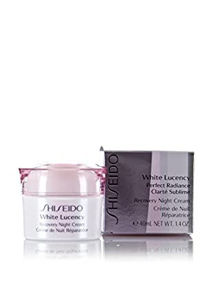 Shiseido Crema Regeneradora De Noche White Lucency 40 ml