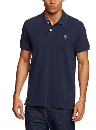 Brooks Brothers Polo Mark (Azul marino)