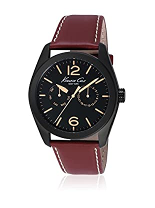 Kenneth Cole Reloj de cuarzo Man IKC8063 44 mm