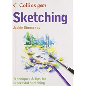 Collins Gem - Sketching