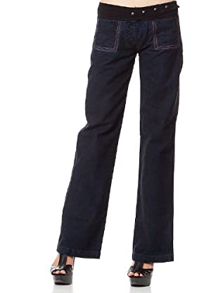 Custo Pantalón Chiai (Azul)