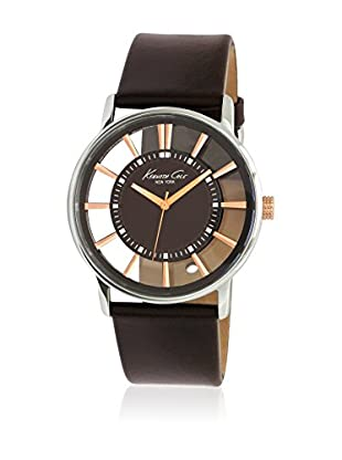 Kenneth Cole Reloj de cuarzo Woman IKC1781 44 mm