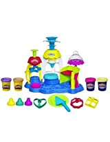Game / Play Play Doh Sweet Shoppe Frosting Fun Bakery Playset, Play, Doh, Sweet, Play, Doh, Frosting Toy / Child / Kid