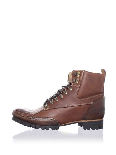 J Artola Men's Atlas Boot (Dark Brown)