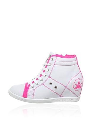 Replay Mädchen Sneaker Regent (Pink)