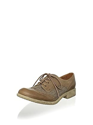 Kelsi Dagger Women's Cary Oxford (Taupe/Beige)