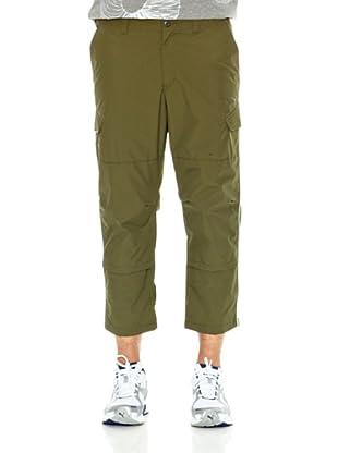 Puma Pantalones Cargo (Caqui)