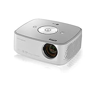 LG HX301G 720p LED Front Projector