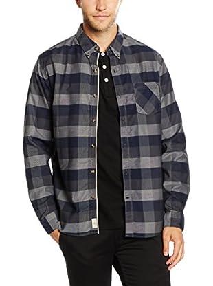 Timberland Camisa Hombre Ls Allendale Rvr