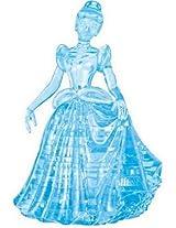 BePuzzled Disney Cinderella Crystal Puzzle