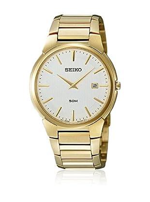 SEIKO Reloj de cuarzo Man SKP300 39 mm