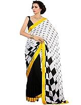 CSE bazaar Women Fancy Indian Bridal Wedding Sari Ethnic Beautiful Party Wear Saree