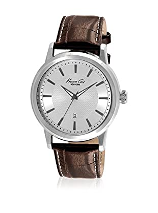Kenneth Cole Reloj de cuarzo Man IKC1952 46 mm