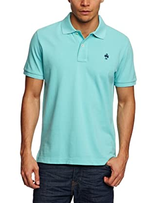 Brooks Brothers Polo Margaret (Verde agua)