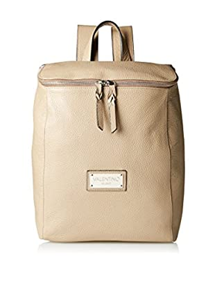 Valentino Bags by Mario Valentino Women's Paco Backpack, Taupe