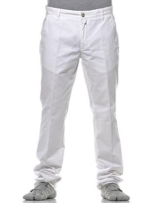 Slam Pantalón Chipley (Blanco)
