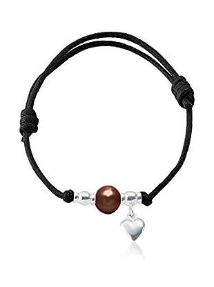 Compagnie générale des perles Braccialetto argento 925