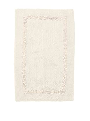 Bella Letto Chenille Racetrack Rug (Ivory)