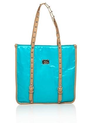 Santa Barbara Golden Edition Bolso Charlotte (Azul)