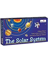 Creative's Game Set - The Solar System