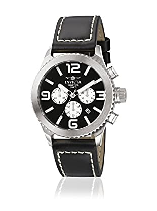Invicta Watch Reloj con movimiento cuarzo japonés Man 1427 46 mm