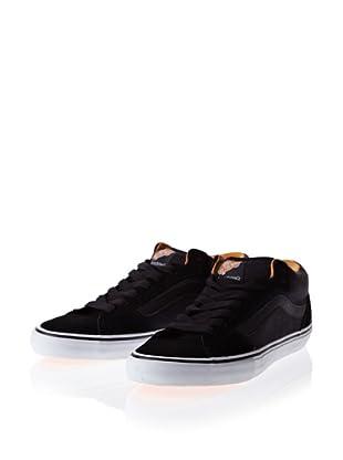 Vans La Cripta Dos VF4BLJX Herren Sneaker (Grau (black/white/glory))