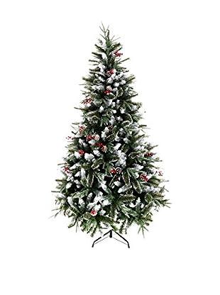 Decoracion Navideña Árbol De Navidad 788 Ramas
