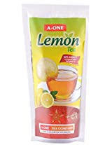 A-One Lemon Tea -150gm