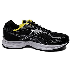 Reebok Black Men - Running Shoes