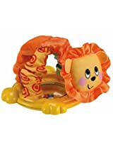 Fisher Price Discover N Grow Rolly Pollie, Lion (Discontinued By Manufacturer) By Fisher Price