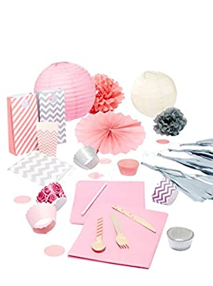 Dress My Cupcake Parisian Party Box