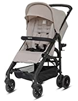 Inglesina USA Zippy Light Stroller, Desert Dune