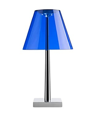 Rotaliana Dina LED Table Lamp, Blue