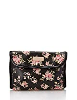 Cluster Rose Toiletry Case
