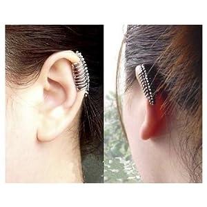 Mirraw M25 No Pierced Ear Cuff Earrings