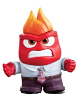 Tomy Inside Out Small Figure Anger, Multi Color