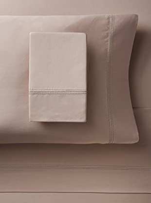 Westport Linens Hemstitch Sheet Set (Moon Light)