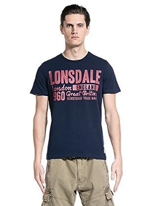 Lonsdale T-Shirt Gladstone