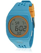Faas 300 89106608 Blue Digital Watch