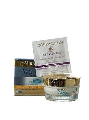 Miraculum Crema Súper Hidratante Día Y Noche 30+  50 ml