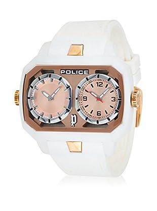 Police Reloj de cuarzo PL-13076JPWH/32  51 mm