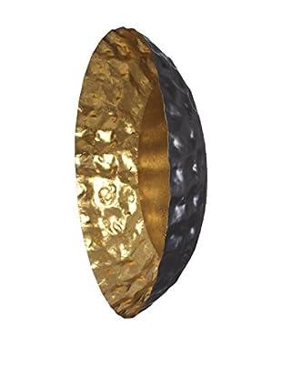 Concept Luxury Dekoschüssel goldfarben