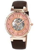 Carlo Monti Women's CM800-305 Savona Automatic Watch