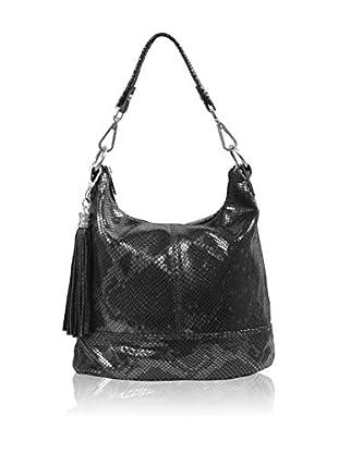 Carla Belotti Bolso saco Handbag Penelope Noir
