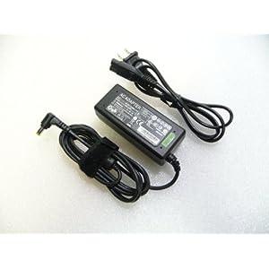 【クリックで詳細表示】工人舎SA SH SR ML MT EX ACDPZZ03 0225C1950用互換AC 19V対応: パソコン・周辺機器
