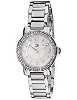 Tommy Hilfiger Analog Mop Dial Women's Watch - TH1781478J